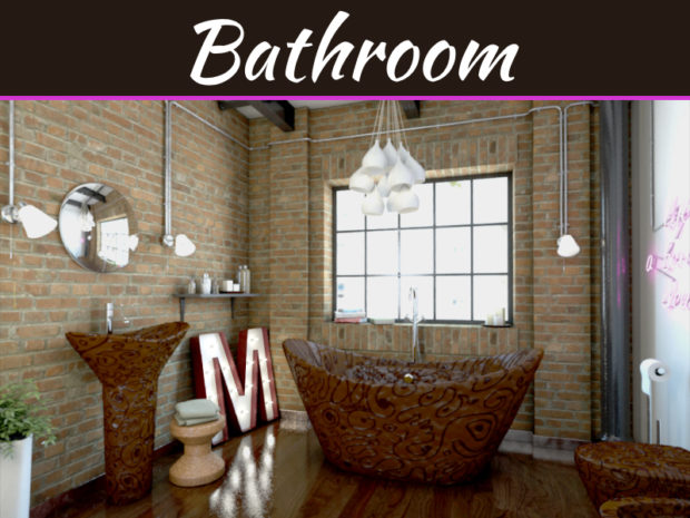 What's The Best Way To Decorate Your Bathroom?