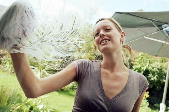 Window Cleaning Tips Clean