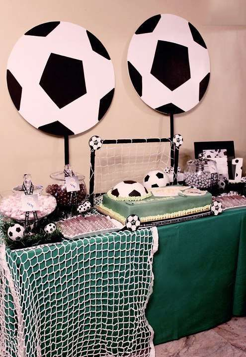 World Cup Decoration Ideas