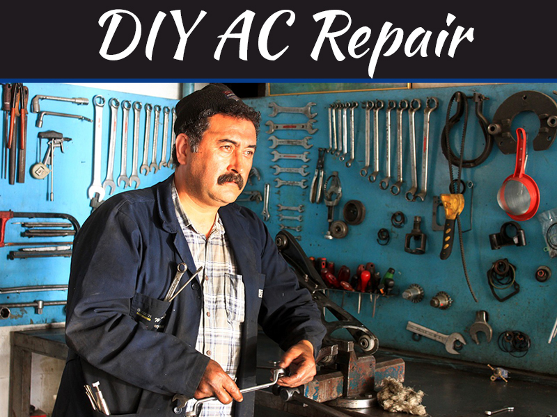3 DIY Tips for Repairing Your Air Conditioner