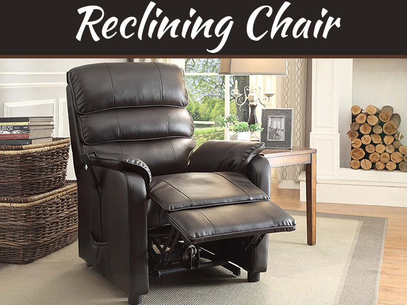 5 Benefits To Owning A Reclining Chair