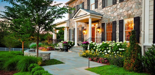 A Well-Kept Lawn Adds A Big Boost To Curb Appeal