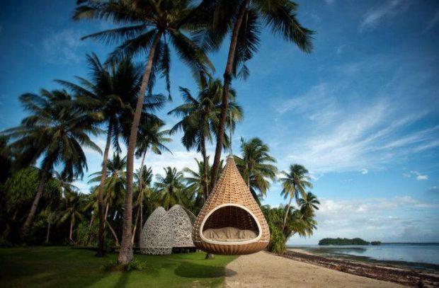 Dedon Island Resort, Philippines