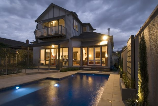 Double Storey Home Extensions