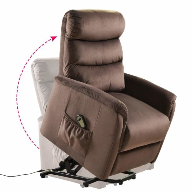 Giantex Recliner Comfort Chair