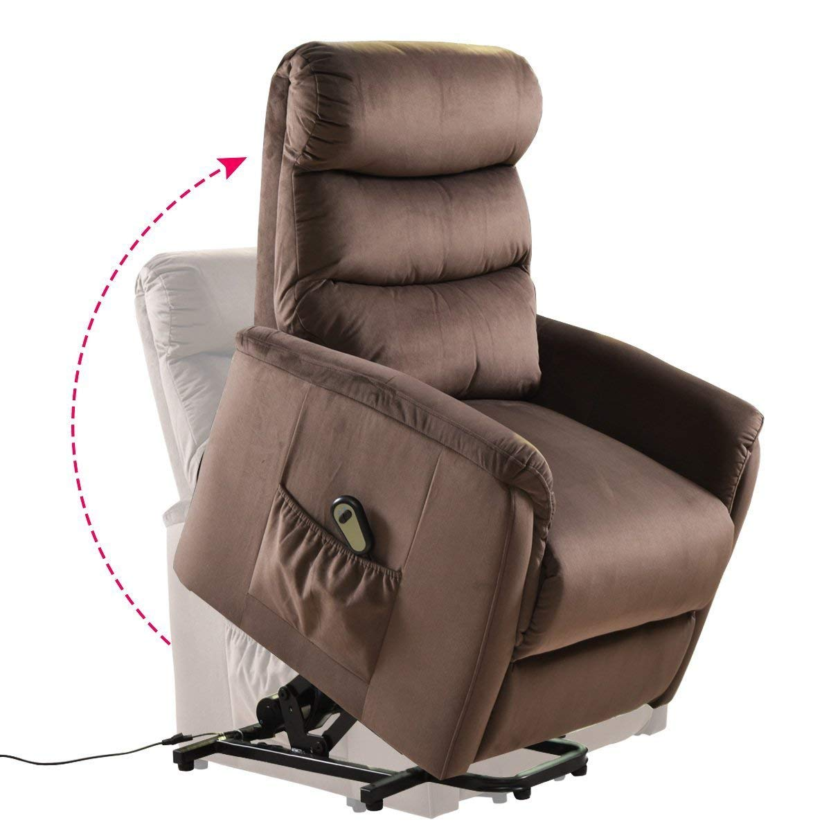 Phenomenal 5 Benefits To Owning A Reclining Chair My Decorative Pdpeps Interior Chair Design Pdpepsorg