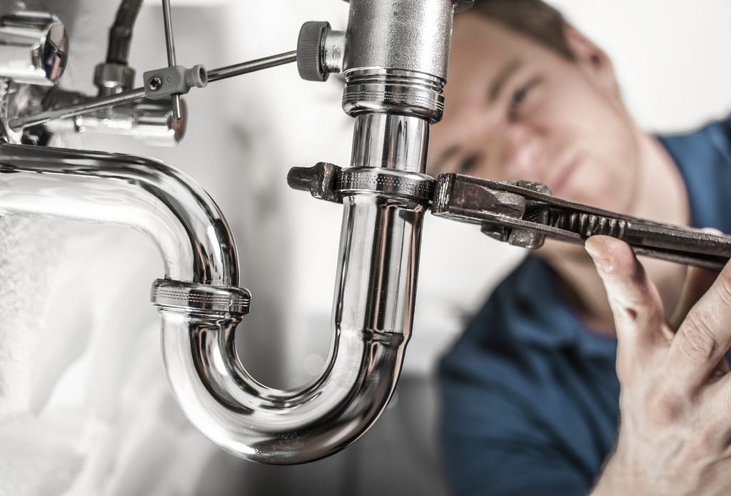 Common Bathroom Plumbing Problems