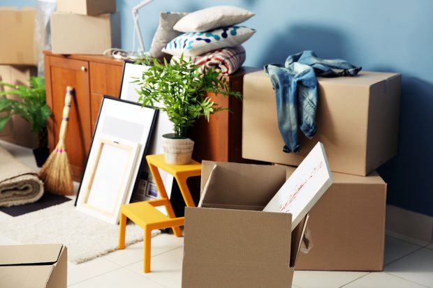 Tips For Keeping Items Safe When Moving