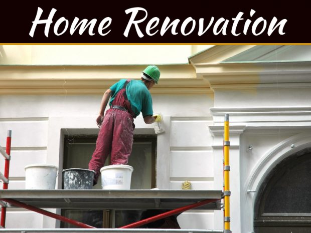 Buying an Old Home? 5 Renovations to Make Before Fall