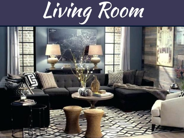 Make Your Living Room Look Like A Million Bucks – A Mini Makeover!