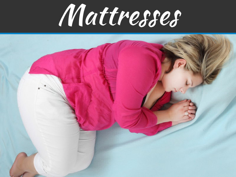 Choosing The Best Mattress For Heavy People