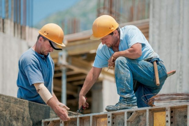 Reference And Response Of Concrete Contractor