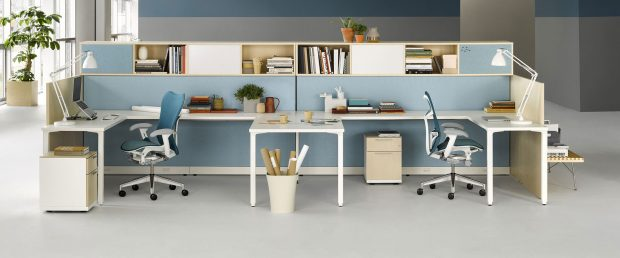 Office Desk Design