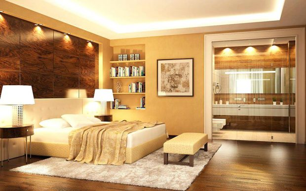 Double Duty Bedroom Furniture