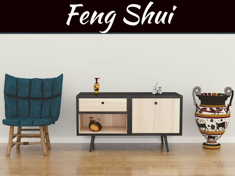 Feng Shui: How To Design A Living Room To Be Proud Of