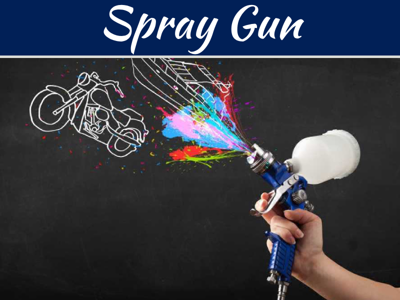 5 Reasons The Central Pneumatic Sprayer Is The Best To Decorate Your Home