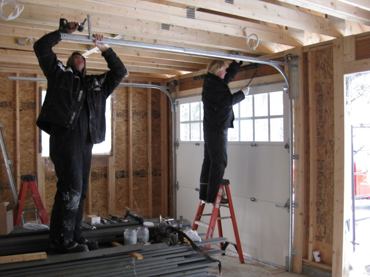 Why You Should Always Hire A Garage Door Company For Installations