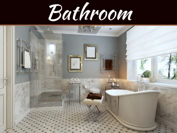 How To Spiff Up Your Bathroom Decor