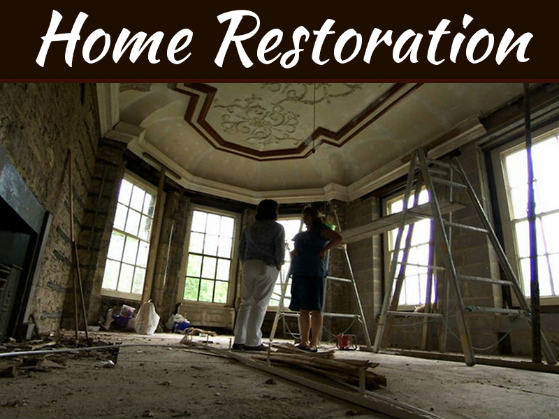 Improving Your Household Through Home Renovation Services - Types And Techniques