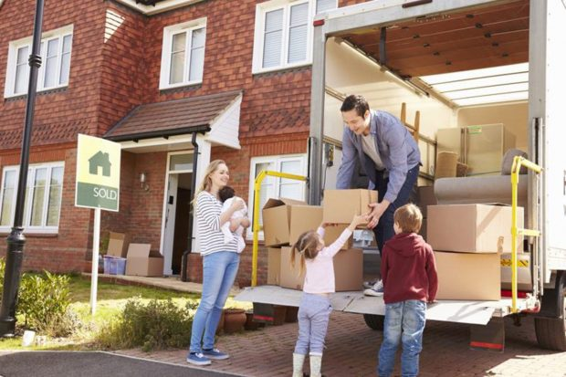 Select A Moving Company