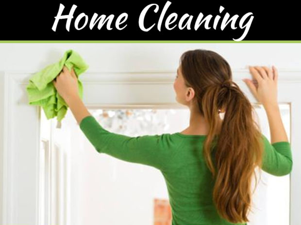 Seven Money And Time-Saving Cleaning Hacks
