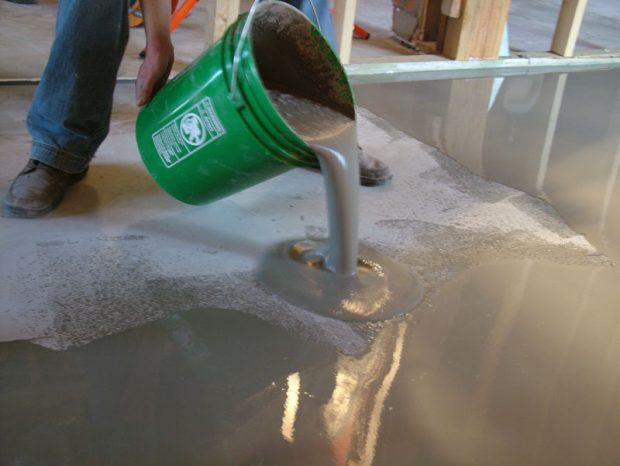 The Quality Of Concrete Material