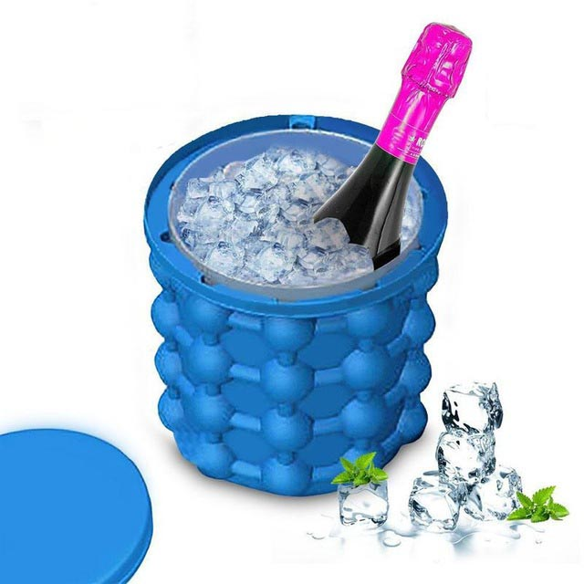 Space Saver Ice Maker