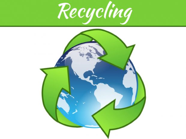 Tips For Upping Your Recycling Game