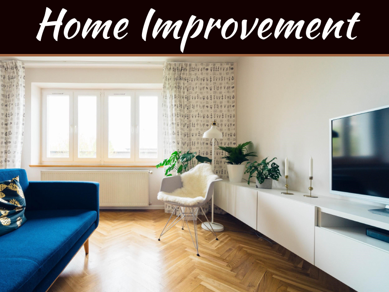 Value Added - 6 Handy Hacks To Boosting The Resale Value Of Your Home