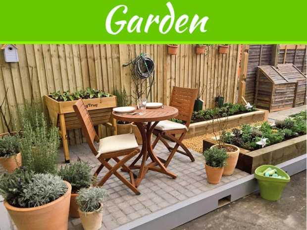 10 Backyard Installations To Make Gardening Easier