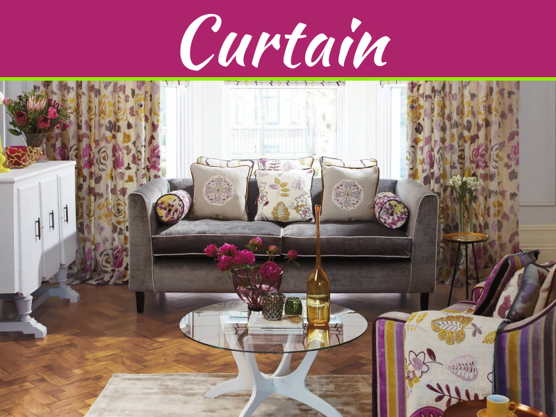 5 Great Curtain Fabric Ideas That You Can Share With Your Friends