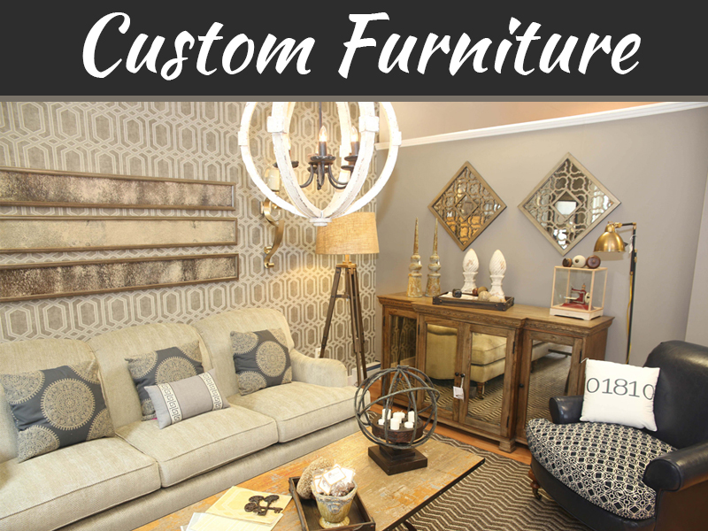 5 Tips To Buying Custom Furniture For Your Home