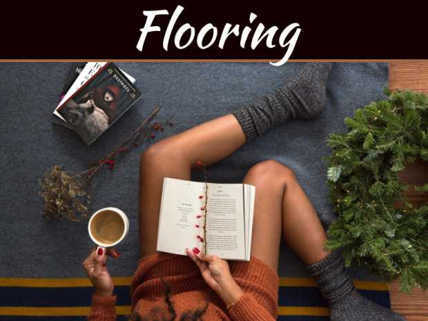 5 Ways To Decorate Your Floors