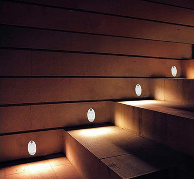 Lighting Basement Washroom Stairs: How To Choose The Right LED Stair Lighting