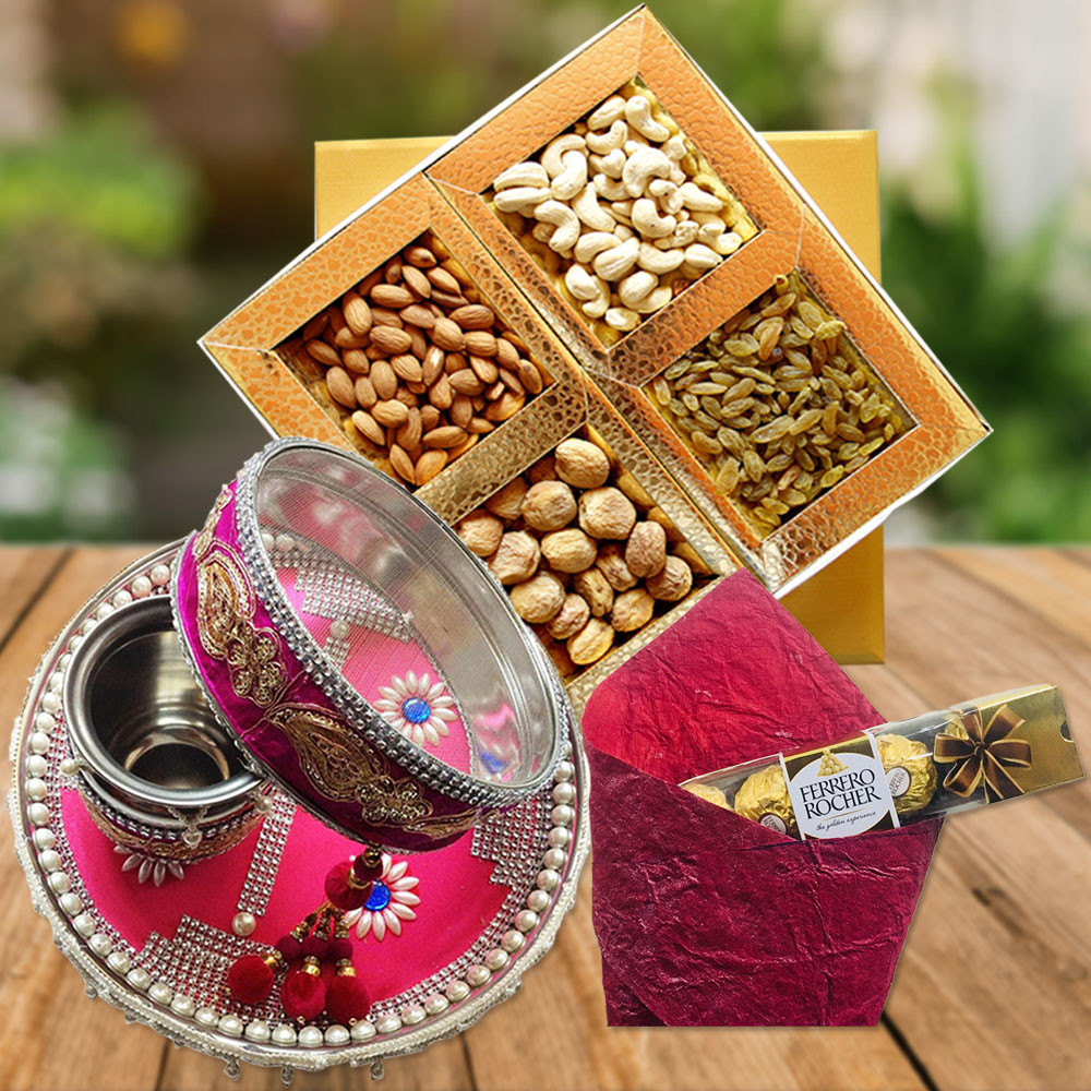 Corporate Gifts For Diwali Celebration