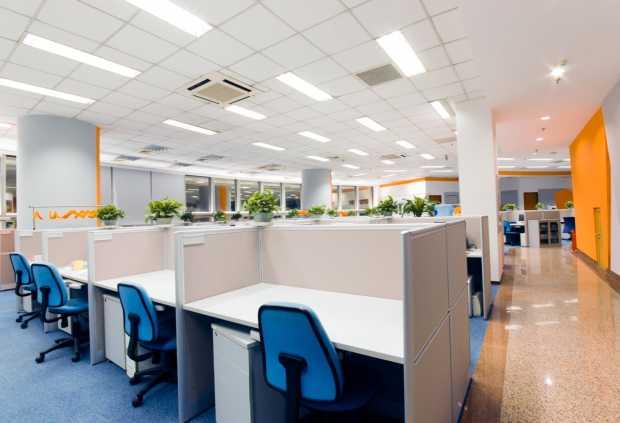Cozy Office Look