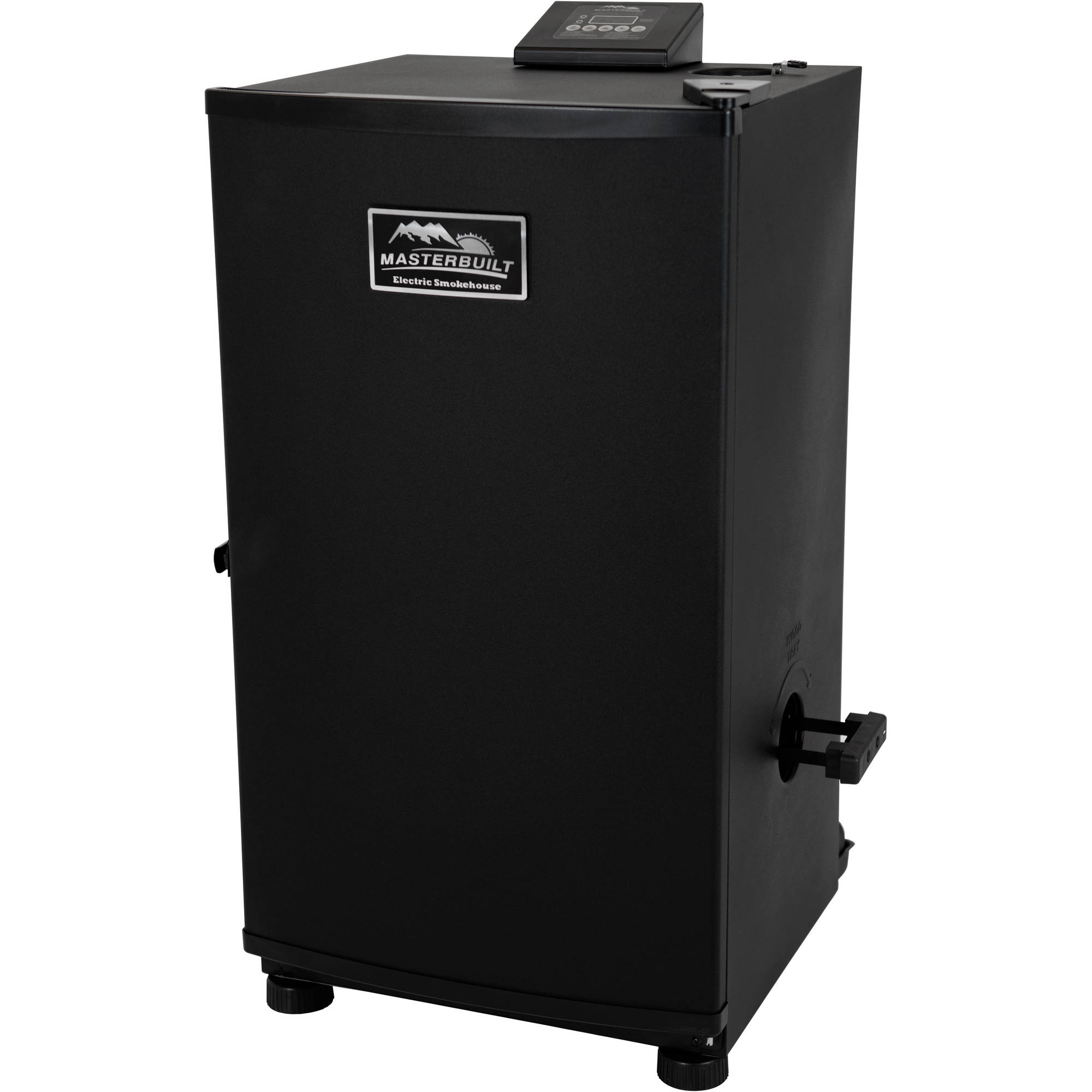 Master Built Digital Electric Smoker