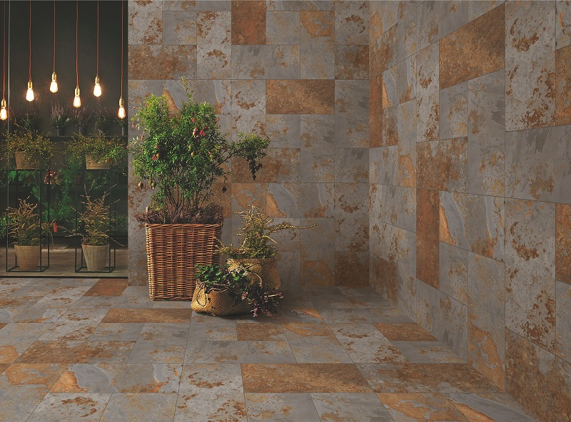 Outdoor Floor Tiles Designs