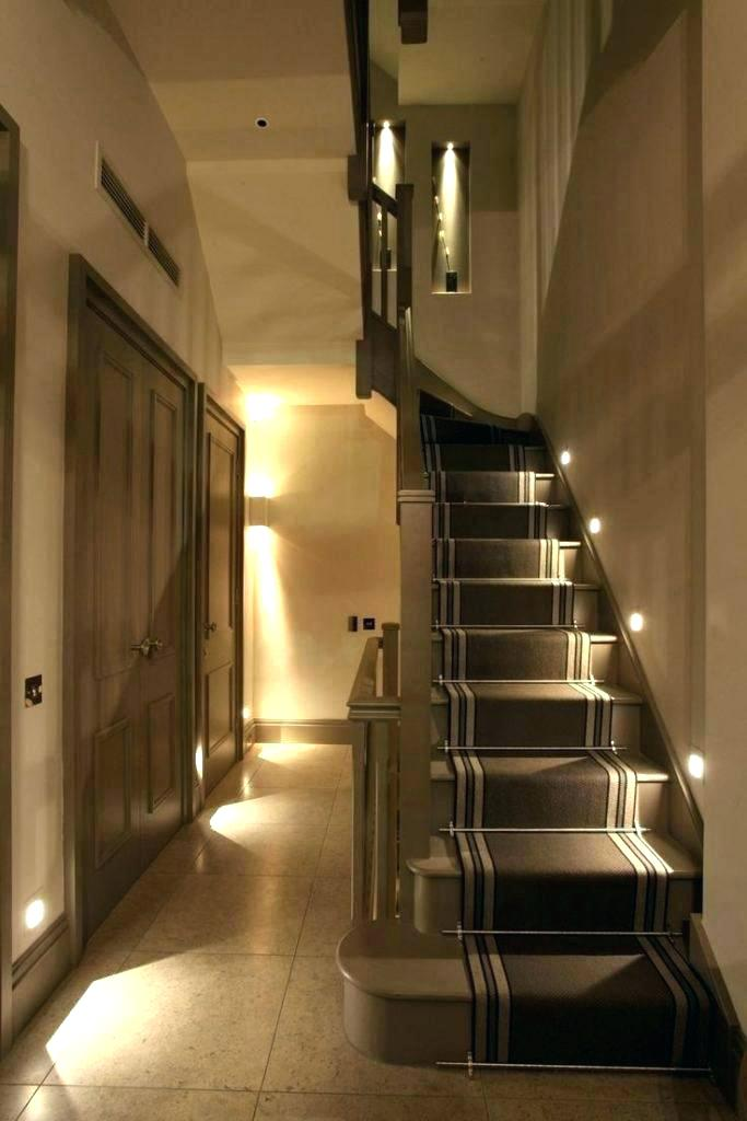 How To Choose The Right LED Stair Lighting