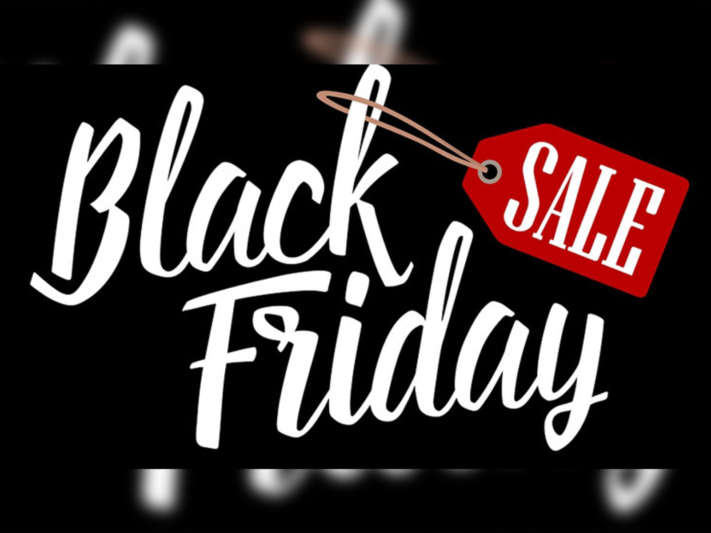Black Friday Sale 2018 with Walmart