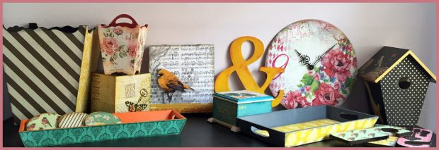 Art And Craft Items