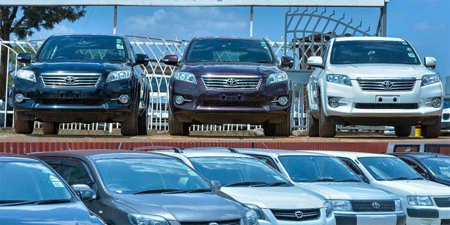 Car Import Duties At Port Of Destination