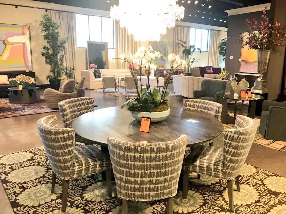 Custom Furniture Choices
