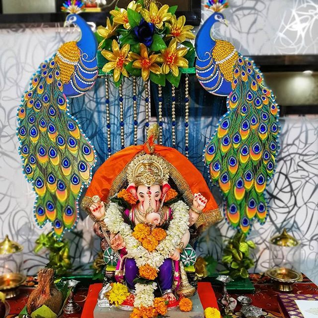 Ganesh Chaturthi Celebration Ideas For The Corporate Offices My