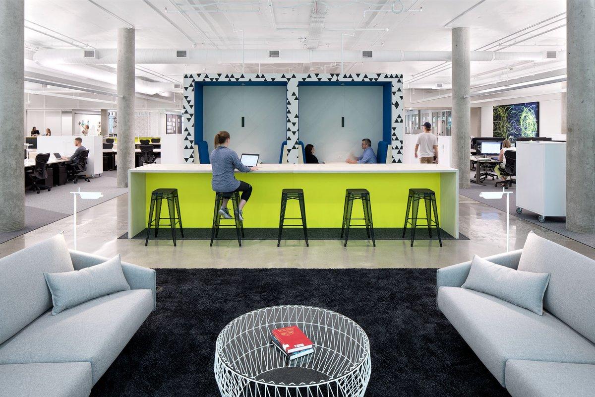 Cultural Office Design