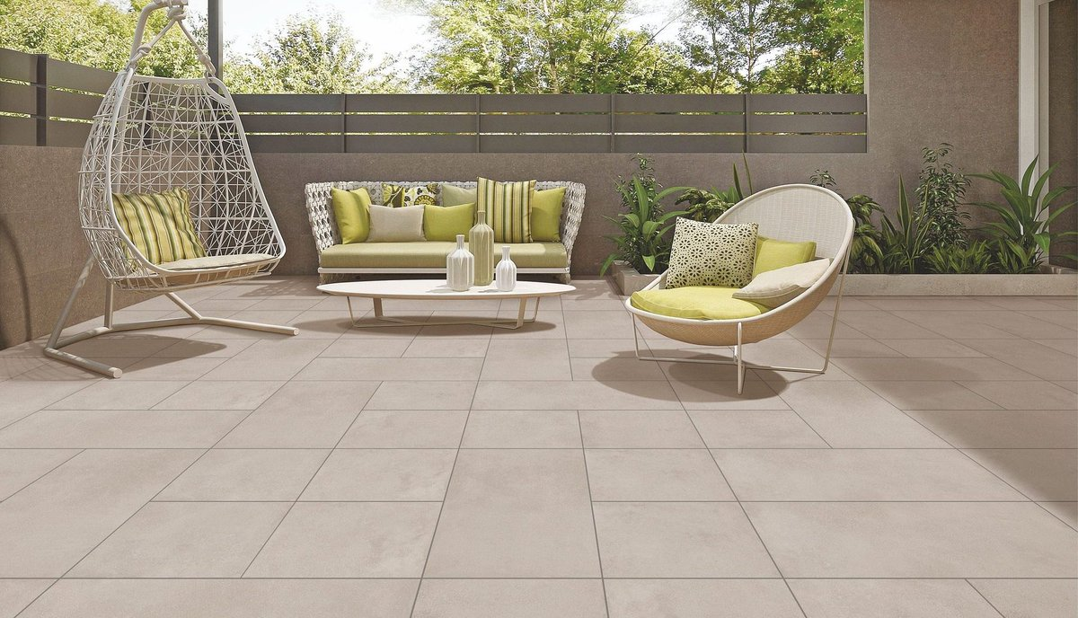 Durable Outdoor Floor Tiles