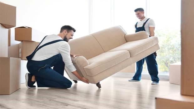 Easy Furniture Shifting