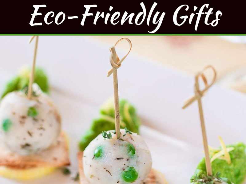 Eco-Friendly Gifts You Gift To You Loved Ones This Season