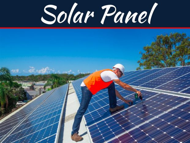 Go Solar: 5 Essential Benefits Of Installing Solar Panel System In Your Home