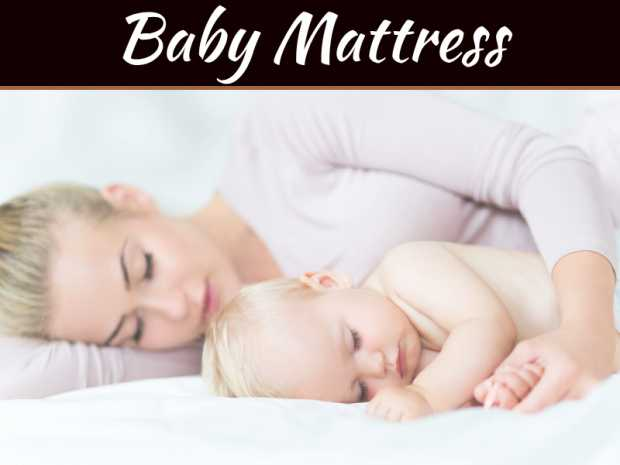 Basic Tips For Buying Your Baby's Bedding